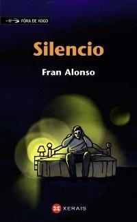 Silencio (2014), 3ª ed