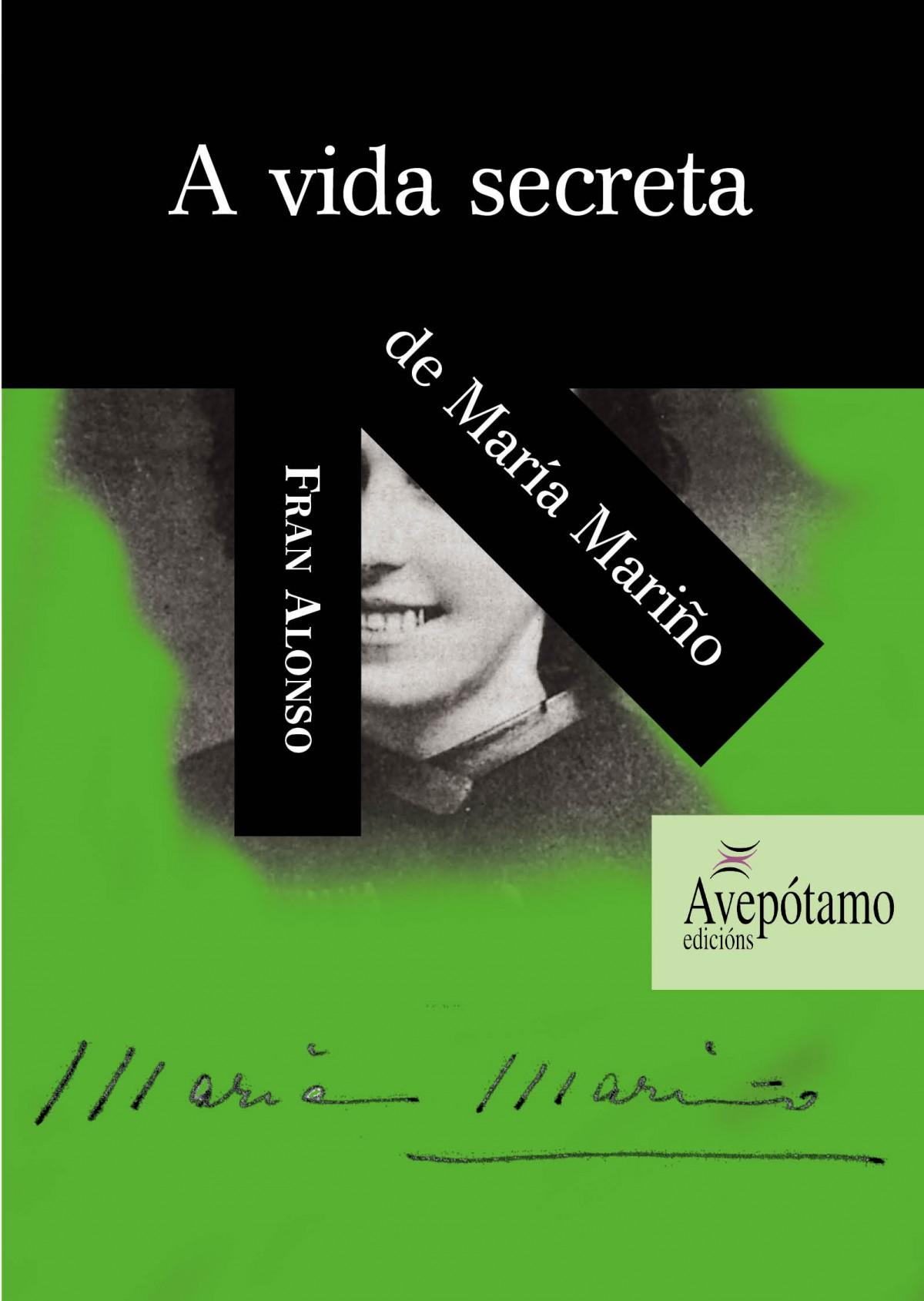 A vida secreta de Maria Marinho_Avepotamo