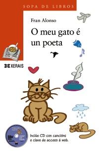 O meu gato é un poeta (2011), 4ª edición