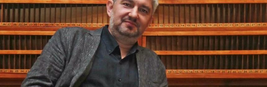 Fran Alonso por Vitor Mejuto