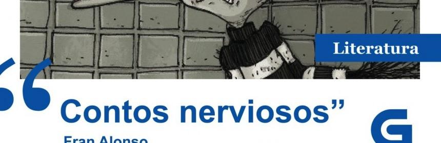 Contos nerviosos_2Chus Nogueira